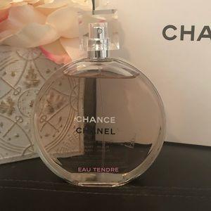 CHANEL Chance Eau de Tendre 5.0fl oz